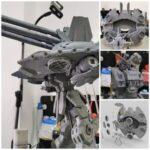 1/100 GFAS-X1 Destroy Gundam garage kit
