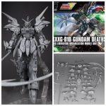 BOOM HOBBY's HGAC 1/144 Gundam Deathscythe
