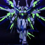 HG Gundam Libertas Custom