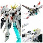 HG00 Gundam Harute X custom