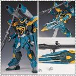 Review Full Mechanics 1/100 Calamity Gundam