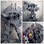 UPDATE: 1/100 GFAS-X1 Destroy Gundam Garage Kit