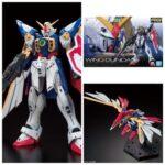 Update images RG 1/144 Wing Gundam
