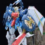 MG Shenlong Gundam custom