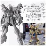 BOOM HOBBY's HGAC 1/144 Gundam Sandrock