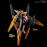 HG00 Gundam Harute Final Battle Ver.
