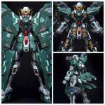 MG Gundam Dynames garage kit