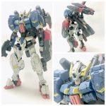 HGIBO Gundam Flauros Zeta Custom