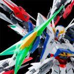 MG 1/100 Eclipse Gundam Maneuver Striker Pack