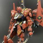 MG Iron-Blooded Hyaku-Shiki custom