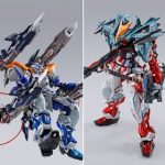 METAL BUILD Lohengrin Launcher and Sniper Pack