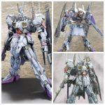 HGUC Prototype Gundam Mk-Ⅲ custom