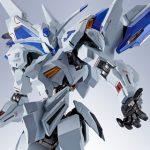 Update: Metal Robot Spirits Gundam Bael