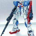 Amuro Ray exclusive Gundam remake