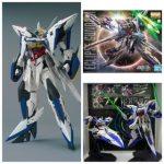 Update: MG 1/100 Eclipse Gundam
