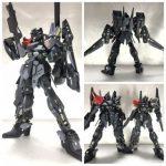 HGUC Real Hyaku-Shiki custom