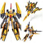 HGUC GN-Zeta Gundam Custom