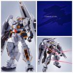 Metal Robot 魂 Gundam TR-1 Hazel custom and option parts set