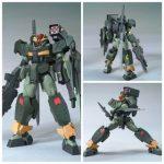 Update: HG 1/144 Gundam 00 Command QAN[T]