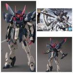 HGIBO 1/144 Gundam Gremory