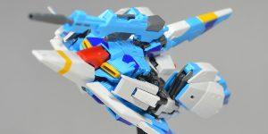 [FULL REVIEW] P-Bandai RG 1/144 ZETA GUNDAM RG LIMITED COLOR Ver. A Lot of Images, credits