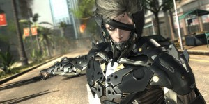 [Xbox 360 and PlayStation 3] Metal Gear Rising Revengeance: four-minute Boss Battles Preview Video, Full Info & Official Big Size Screenshots!