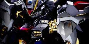 Tamashii Nations Summer Collection 2015: METAL BUILD Strike Freedom Gundam. Preview Images
