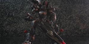 Gogo Kampfer 1/100: 1st place in-house contest Philippines. Work by Ace Angelo. Photoreview, Info