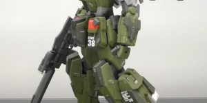 hILOTO's 1/100 resin cast conversion kit FA-78-1 FULL ARMOR GUNDAM EXTRA-FIT images
