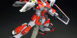 [Work Review] Tai's P-Bandai MG 1/100 GM DOMINANCE No.18 images