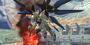[PS3 PS Vita] GUNDAM BREAKER 2: Mega Collection Images from the Game! No.108 Big Size Images!!!!!! Info Release too ENJOY!