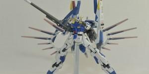 [GBWC 2014] Gundam AGE-FX Mk-II: Custom Work by beggarppk. Photoreview Big Size Images