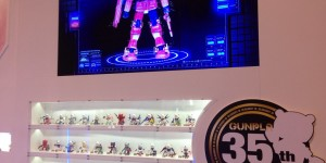 [ACGHK2015] Bandai booth. UPDATED PHOTO REPORT!