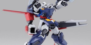 HG 1/144 Gundam AGE-1 Full Gransa: New Big Size Official Images, Promo Poster, Info