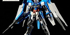 C3xHobby 2012: List of Limited Gunpla @ the Event. Images, Info