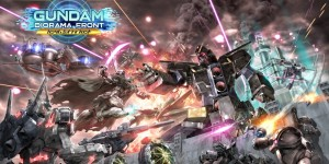 [PC GAMES] GUNDAM DIORAMA FRONT: Hi Resolution screens, No.2 Promo Video