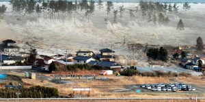 Japan Heartquake/Tsunami 3/11/2011: Three Years Ago. Never Forget.