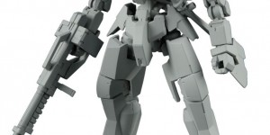 HG 1/144 GRAZE (Kai): Update Official Big Size Images, Info Release