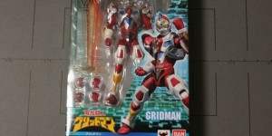 Ultra-Act GRIDMAN: Photoreview No.19 Large Images