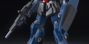 HGUC REVIVE 1/144 Gundam Mk-II Titans: ADDED No.4 Big Size Official Images, Info Release