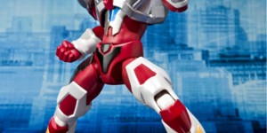 Ultra-Act GRIDMAN: preview No.8 Official Images, Info