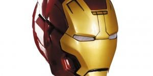 Iron Man Mark 42 Adult Helmet: No.3 Wallpaper Size Images, Info & Link