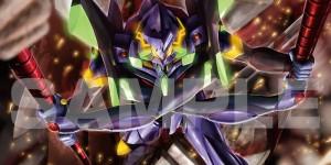 [Kotobukiya] 1/400 Evangelion Unit 13: Box Art, Official Photoreview Big Size Images, Info Release