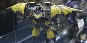 [GBWC 2015] Gunpla USA 2015 Anime Central: Check Out the Entries!