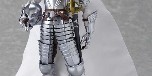 Figma Griffith (Berserk): No.6 Big Size Images, Info