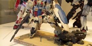 TOKYO Gundam Project 2015 [TOKYO MEETING]: Official Photoreport, Info, LINK