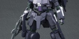 NEW IMAGES HGUC SILVER BULLET SUPPRESSOR (June - 2,916 Yen)