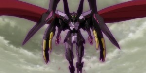 """Gundam Build Fighters Try Episode 12 """"To Fly to the Future"""" No.107 WALLPAPERS Screens from the episode"""