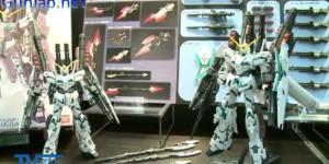 No.3 Gunpla-Videos @ 51th All Japan Model Hobby Show 2011