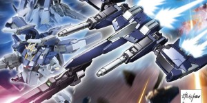 HGBC 1/144 LIGHTNING BACK WEAPON SYSTEM Mk-II: UPDATE Many Official Images, Info Release